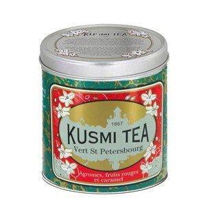 Herbata zielona St. Petersburg
