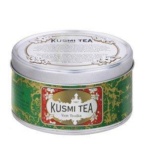Herbata zielona Troika