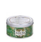 Herbata zielona z miętą Spearmint - zdjęcie 1