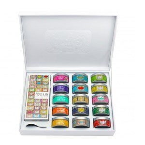 Herbaty Kusmi w zestawie The Collection