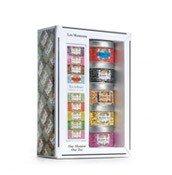 Herbaty Kusmi w zestawie z zaparzaczką One Moment One Tea 5 x 25g - zdjęcie 1