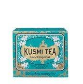 Herbata zielona Imperial Label 20 torebek - małe zdjęcie