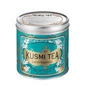 Herbata zielona Imperial Label puszka 250g - małe zdjęcie
