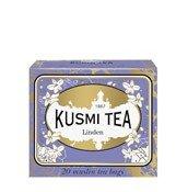 Herbata ziołowa z lipą Linden