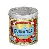 Herbata czarna Earl Grey Polish Blend puszka 250g - małe zdjęcie