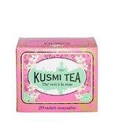 Herbata zielona Rose 20 torebek - małe zdjęcie