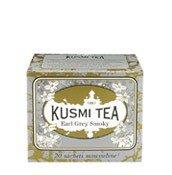 Herbata czarna Smoky Earl Grey 20 torebek - małe zdjęcie