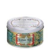Herbata zielona St. Petersburg puszka 125g - małe zdjęcie
