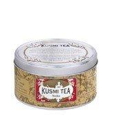 Herbata czarna Troika puszka 125g - małe zdjęcie