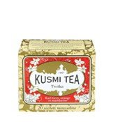 Herbata czarna Troika 20 torebek - małe zdjęcie