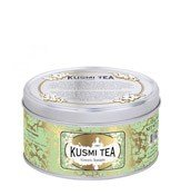 Herbata zielona Assam