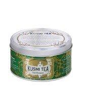Herbata zielona Bouquet puszka 125g - małe zdjęcie