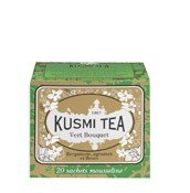 Herbata zielona Bouquet 20 torebek - małe zdjęcie
