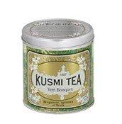 Herbata zielona Bouquet