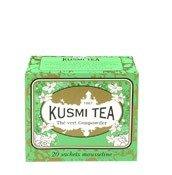 Herbata zielona Gunpowder