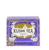 Herbata czarna Violet 20 torebek - małe zdjęcie