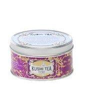Herbata zielona Organic Green Rooibos puszka 125g - małe zdjęcie