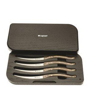 Noże do steków w zestawie Wagyu 4 szt.