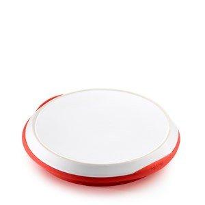 Forma do tarty tatin z talerzem ceramicznym