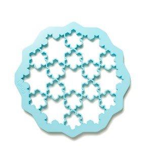 Forma do wykrawania ciasteczek Puzzle Snow