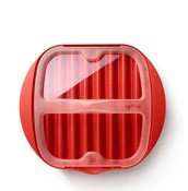 Naczynie do pieczenia plastrów boczku Lekue - zdjęcie 1