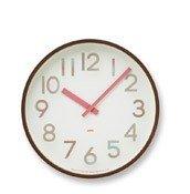 Zegar ścienny Potto