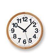 Zegar ścienny Clock A