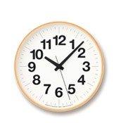 Zegar ścienny Numbers M - małe zdjęcie