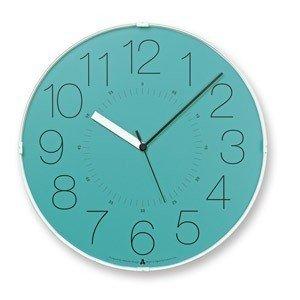 Zegar ścienny Awa Cara