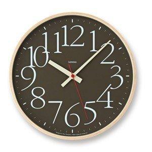 Zegar ścienny AY Clock L