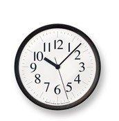Zegar ścienny Clock B - zdjęcie 1