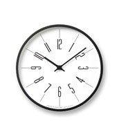 Zegar ścienny Clock-Tower - zdjęcie 1