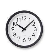 Zegar ścienny Day-to-Day-Clock - zdjęcie 1