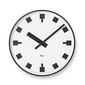 Zegar ścienny Hibiya No Tokei