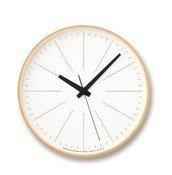 Zegar ścienny Lines - zdjęcie 1