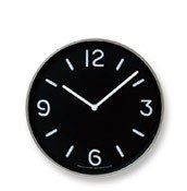 Zegar ścienny Mono Clock - zdjęcie 1