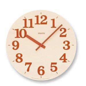 Zegar ścienny Prato
