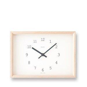 Zegar stołowy Kaede