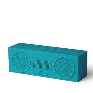 Głośnik bezprzewodowy Bluetooth Tykho Booster