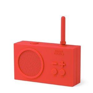 Radio gumowe Tykho 2