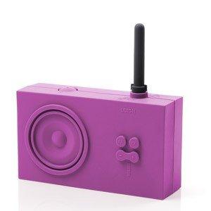 Radio gumowe Tykho