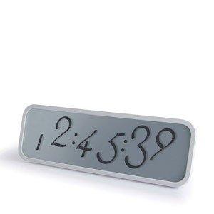 Zegar ścienny Script