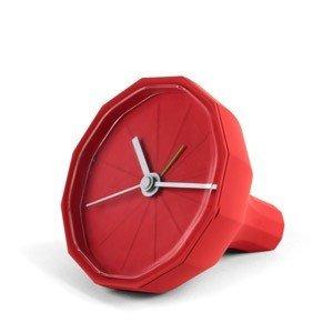 Zegar z budzikiem Babylon