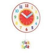 Zegar ścienny Cu Clock Magis Ac500 Naoto Fukasawa