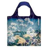 Torba LOQI Museum Hokusai Góra Fuji ze wzgórza Gotenyama - małe zdjęcie