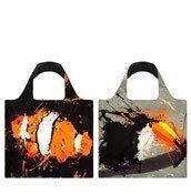 Torba LOQI Anima Fish & Toucan Bag - małe zdjęcie