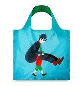 Torba LOQI Artists Ryan Todd Carry Me Bag - małe zdjęcie