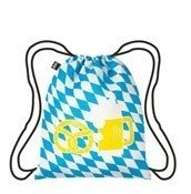 Plecak LOQI Travel Pretzel - małe zdjęcie