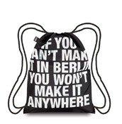 Plecak LOQI Type Berlin - małe zdjęcie