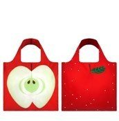 Torba LOQI Frutti Apple - małe zdjęcie